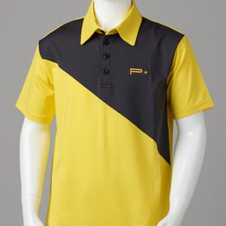 BOY POLO YELLOW/BLACK