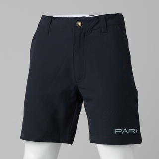 BOY GOLF SHORTS BLACK
