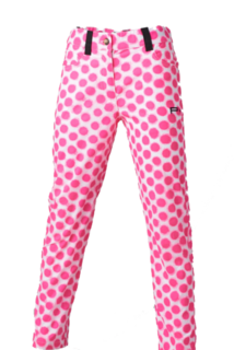 Girls Golf Trousers